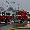 Bellmore F D Car Fire King Kullen 1-14-14--31