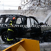 Bellmore F D Car Fire King Kullen 1-14-14--19