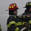 Bellmore F D Car Fire King Kullen 1-14-14--15