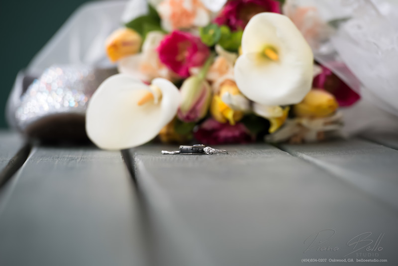 Wedding Detail Shots. Love the sparkly wedding shoes!