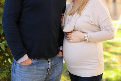 Leslie & Nolan Smith- Belly