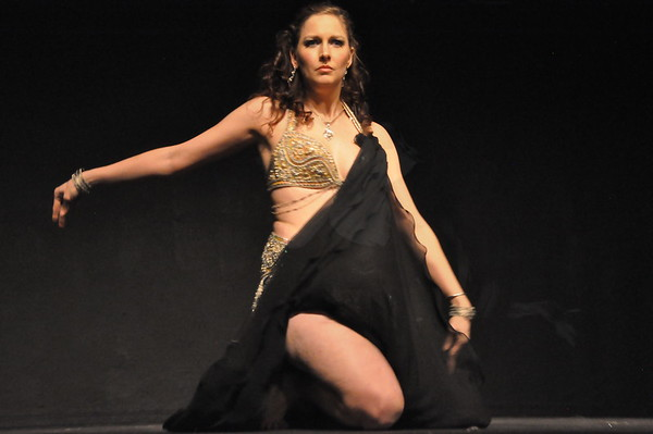 3-16-2013 Dance Showcase with Munique Neith 12