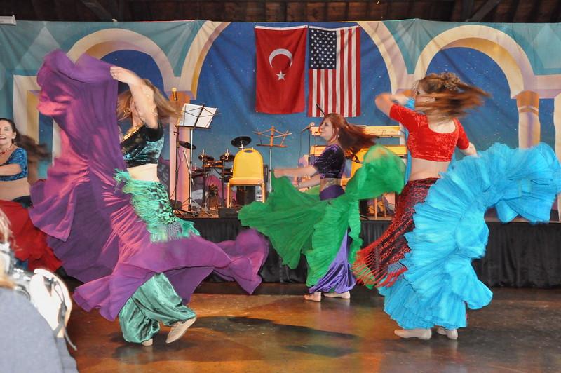 1 10-16-2011 Charlotte Turkish Festival 400
