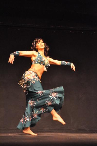 3-16-2013 Dance Showcase with Munique Neith 3