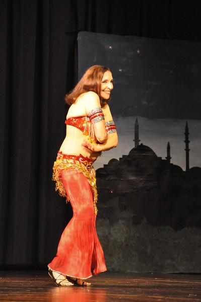 Troupe Sholeh Recital 6-2-2013 613