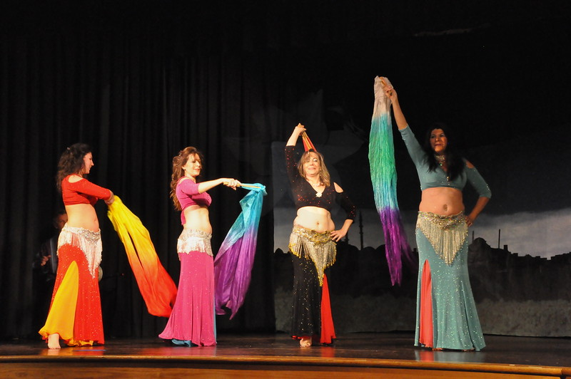 Troupe Sholeh Recital 6-2-2013 267