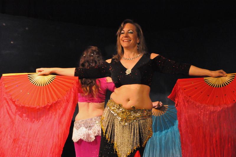 Troupe Sholeh Recital 6-2-2013 123