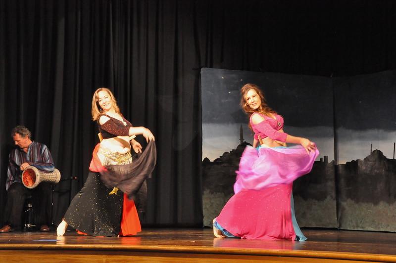 Troupe Sholeh Recital 6-2-2013 001