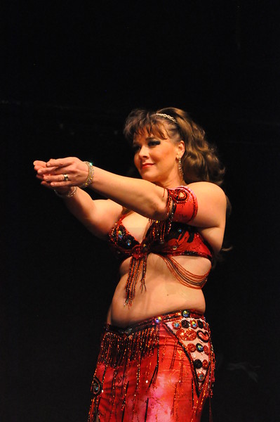 3-16-2013 Dance Showcase with Munique Neith 6