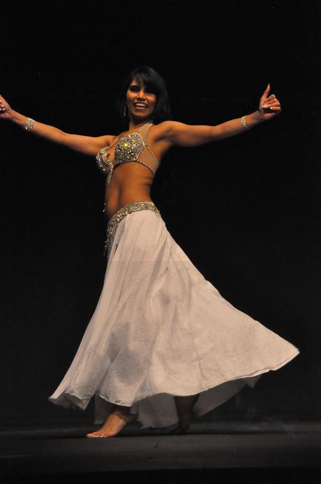 3-16-2013 Dance Showcase with Munique Neith 1984