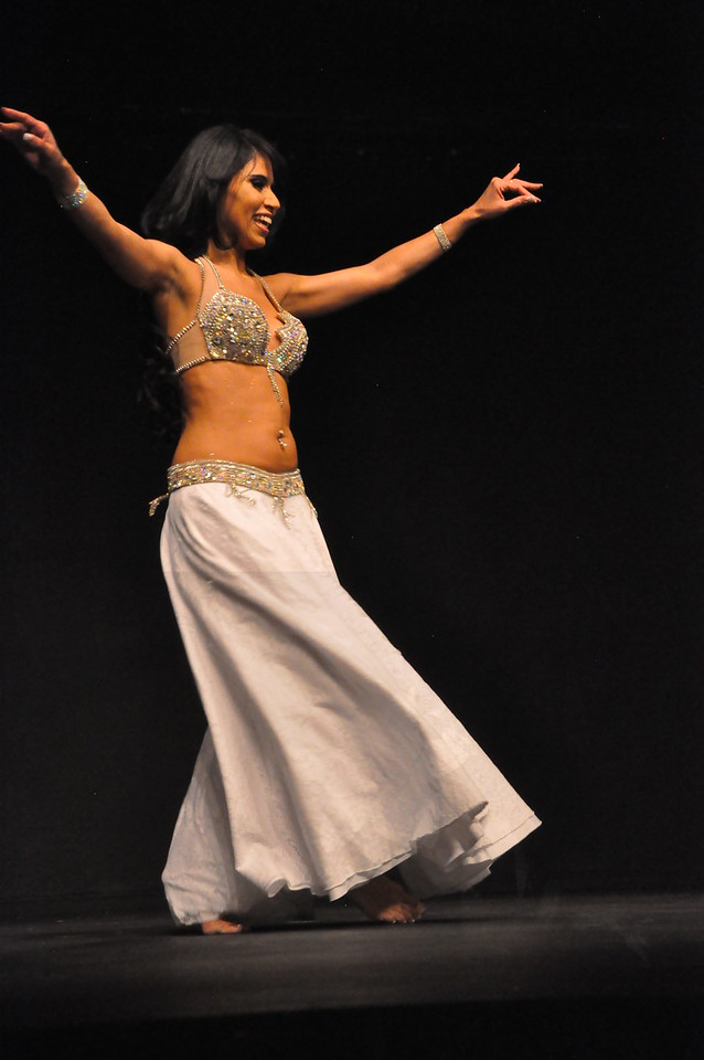 3-16-2013 Dance Showcase with Munique Neith 1982