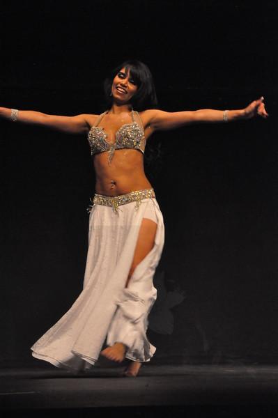 3-16-2013 Dance Showcase with Munique Neith 1985