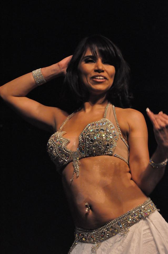 3-16-2013 Dance Showcase with Munique Neith 1992