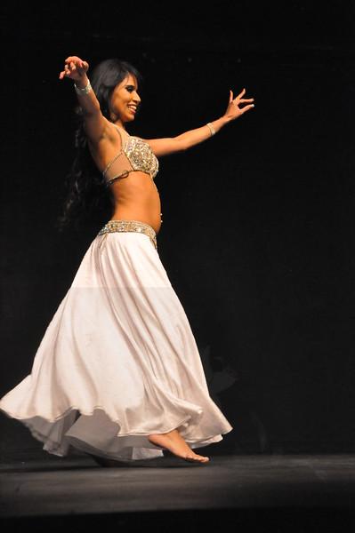3-16-2013 Dance Showcase with Munique Neith 1980