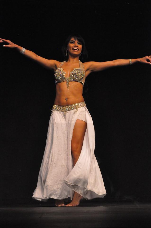 3-16-2013 Dance Showcase with Munique Neith 1977