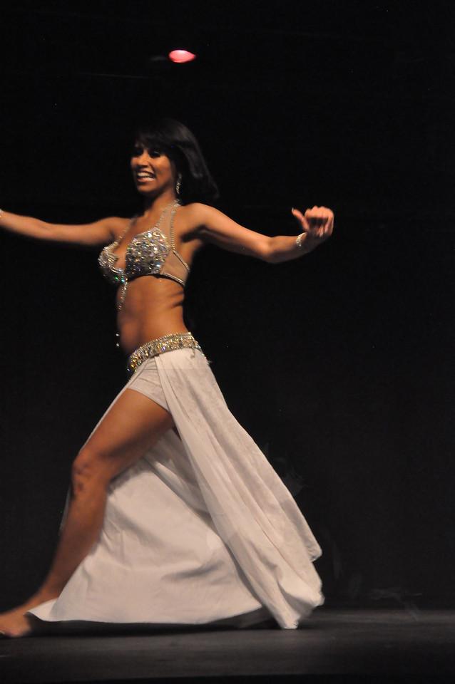 3-16-2013 Dance Showcase with Munique Neith 1994
