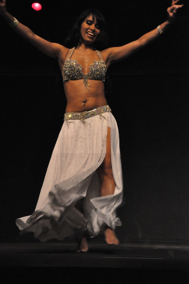 3-16-2013 Dance Showcase with Munique Neith 2003