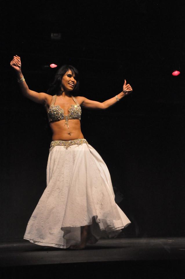 3-16-2013 Dance Showcase with Munique Neith 2007