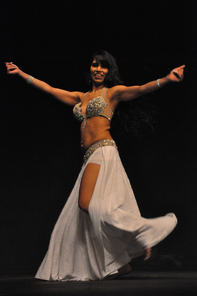 3-16-2013 Dance Showcase with Munique Neith 1983