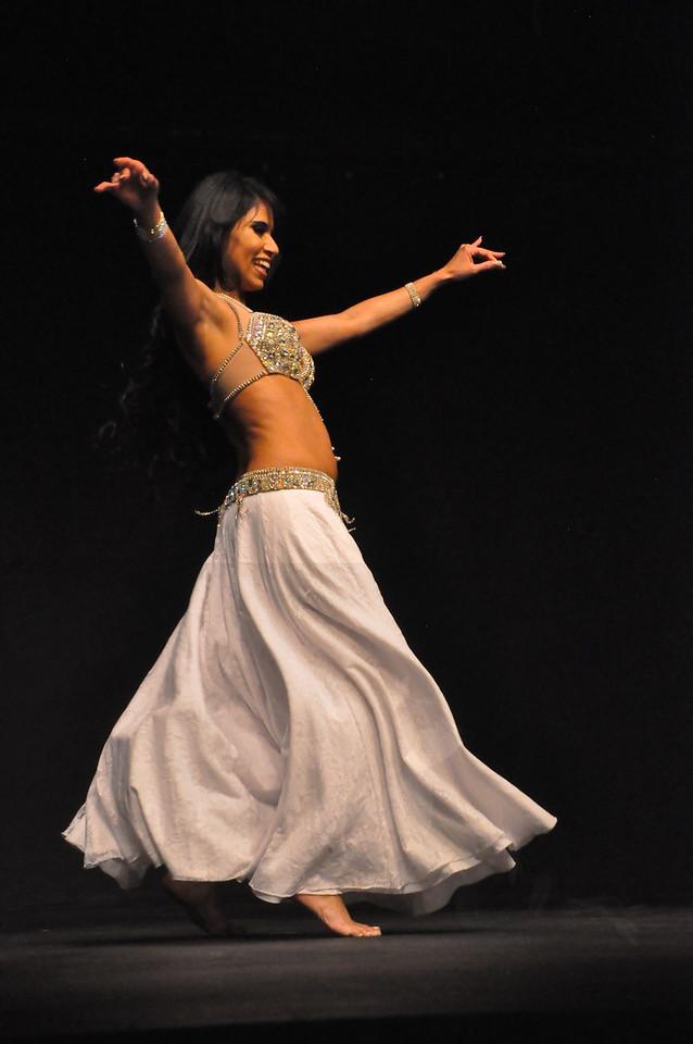 3-16-2013 Dance Showcase with Munique Neith 1981