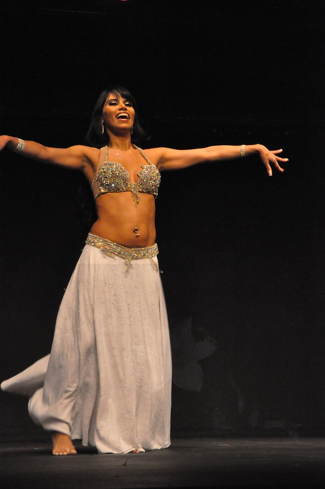 3-16-2013 Dance Showcase with Munique Neith 1988