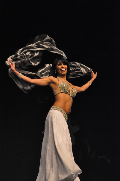 3-16-2013 Dance Showcase with Munique Neith 1721