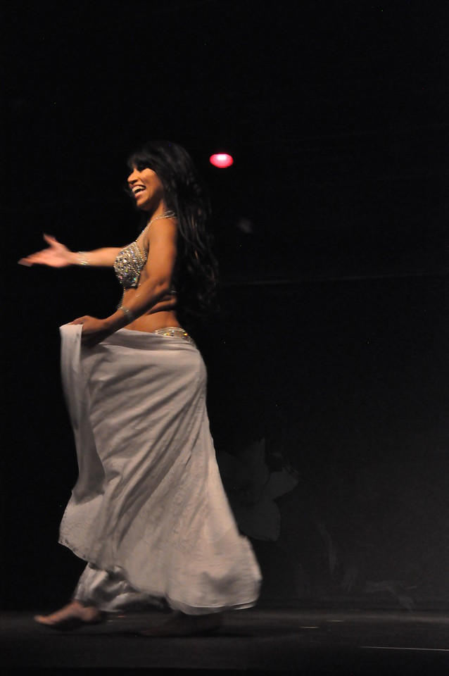 3-16-2013 Dance Showcase with Munique Neith 1812