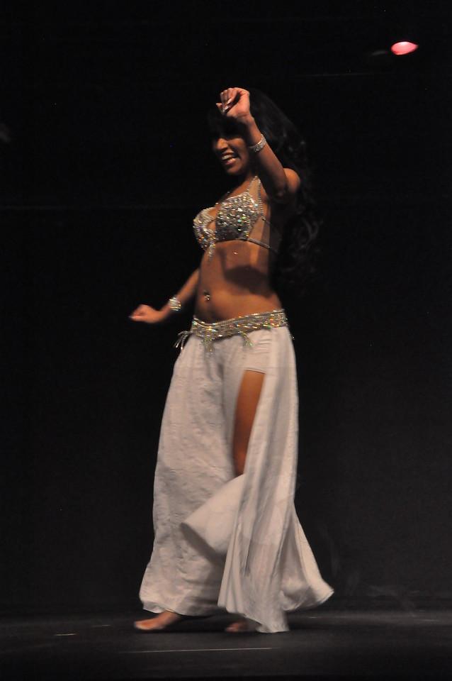 3-16-2013 Dance Showcase with Munique Neith 1995