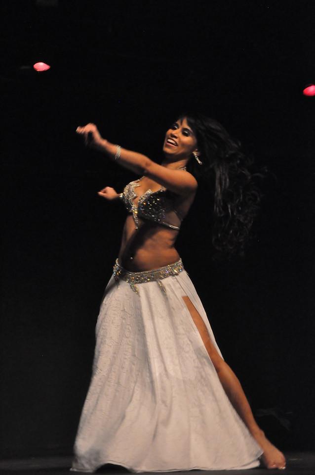 3-16-2013 Dance Showcase with Munique Neith 1993