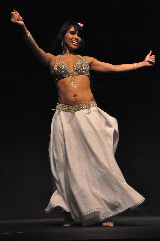 3-16-2013 Dance Showcase with Munique Neith 2006