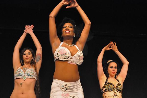 3-16-2013 Dance Showcase with Munique Neith 8