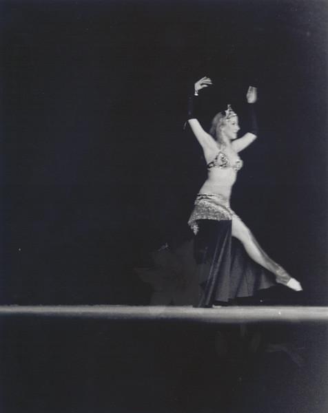 0 A World of Dance with Bozenka