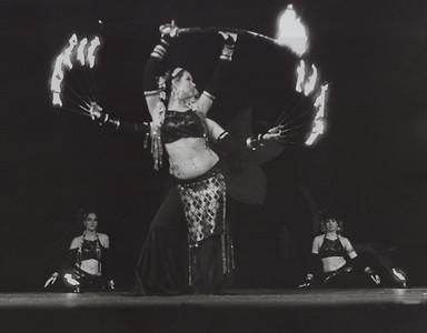 A World of Dance with Rachel Brice