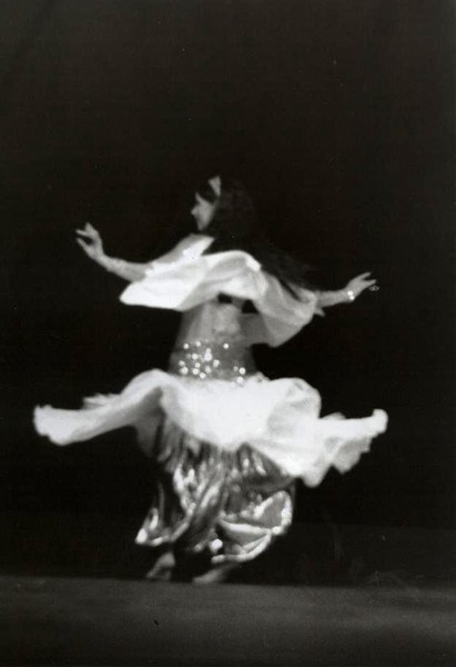 A World of Dance