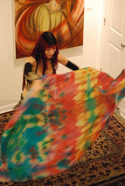 10-16-2009 DeSotorow Gallery