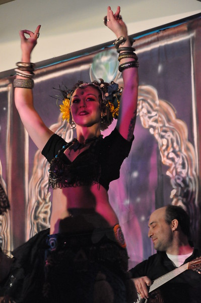 Georgia Belly Dance