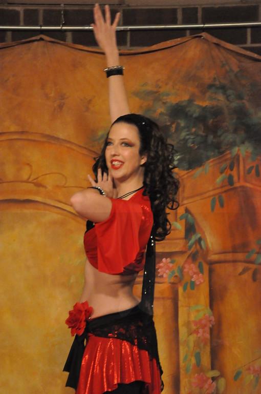 12-1-2011 Hafla 2