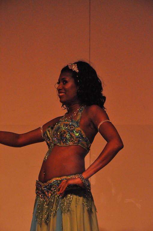 8-11-2012 Dance Showcase with Mohamed Shahin 1