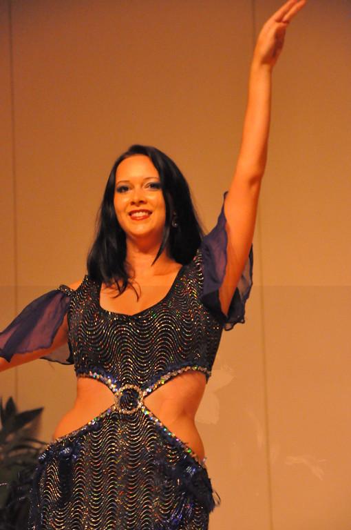 8-11-2012 Dance Showcase with Mohamed Shahin  12