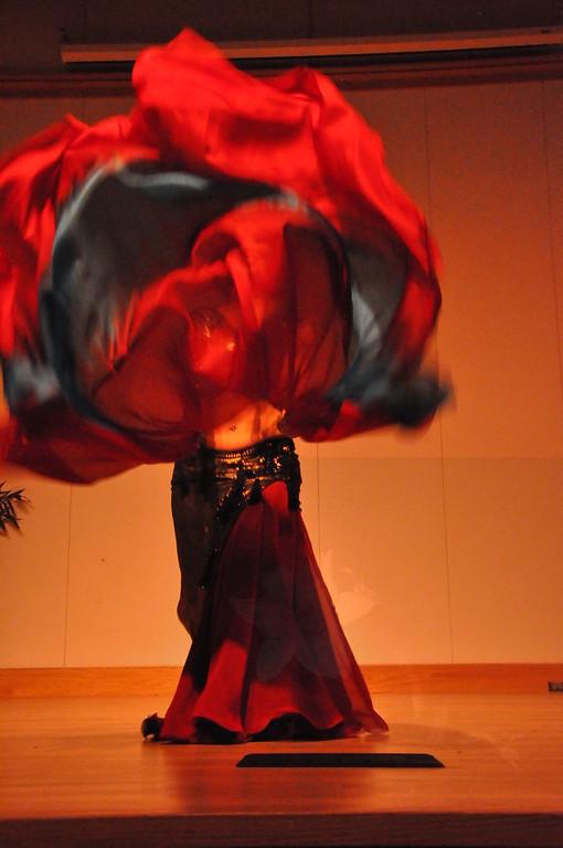 8-11-2012 Dance Showcase with Mohamed Shahin 6