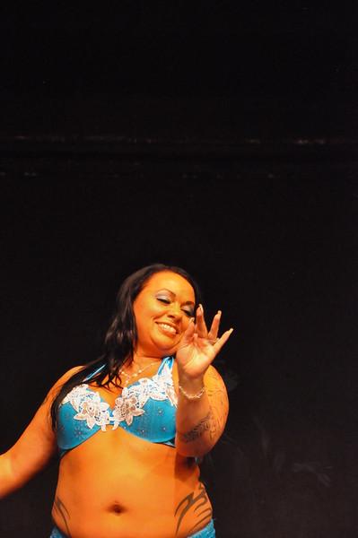 3-16-2013 Dance Showcase with Munique Neith 10