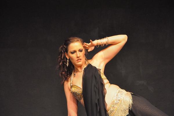 Dance Showcase with Munique Neith