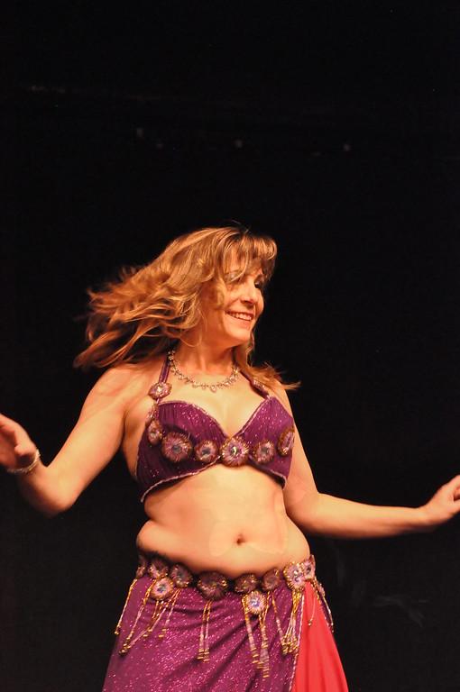 3-16-2013 Dance Showcase with Munique Neith 13