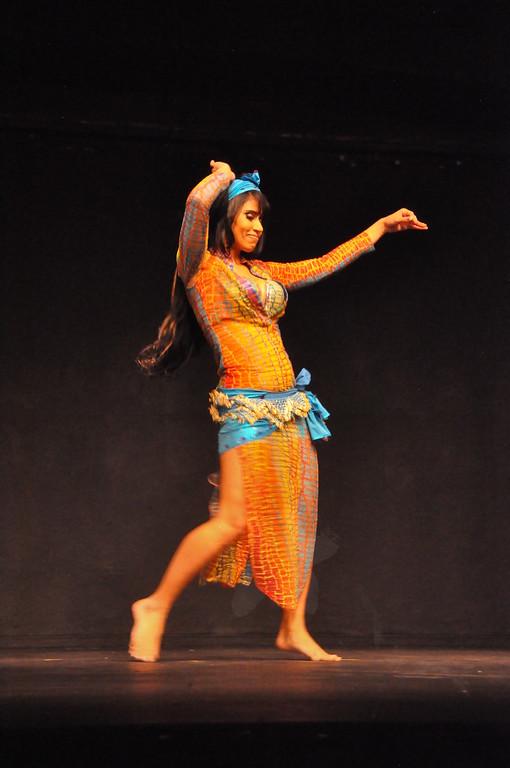 3-16-2013 Dance Showcase with Munique Neith 14