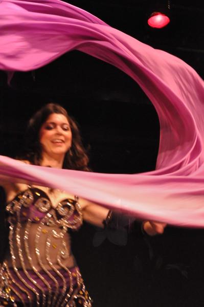 3-16-2013 Dance Showcase with Munique Neith 2