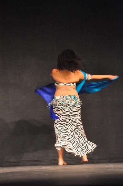 3-16-2013 Dance Showcase with Munique Neith 5