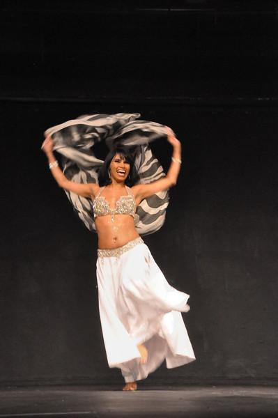 3-16-2013 Dance Showcase with Munique Neith 7