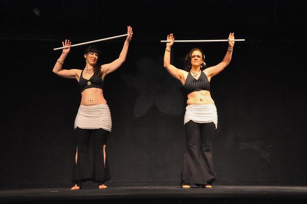Dance Showcase with Munique Neith 9