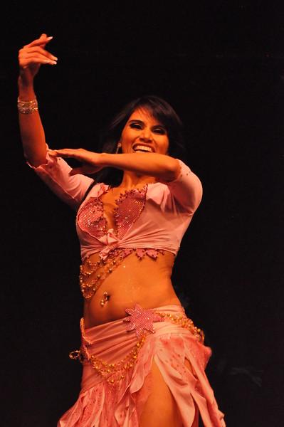 3-16-2013 Dance Showcase with Munique Neith 011