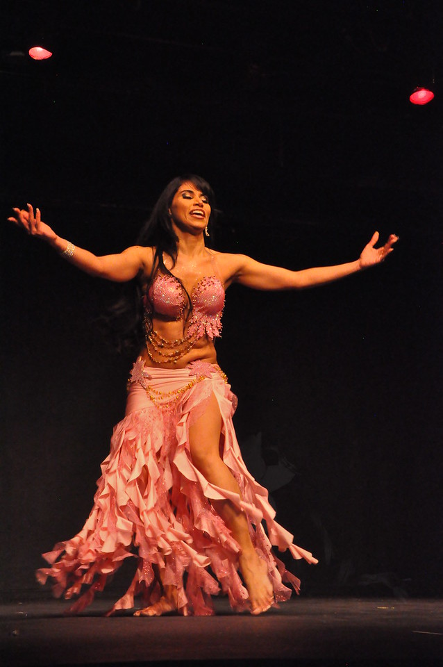3-16-2013 Dance Showcase with Munique Neith 109